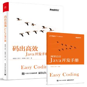 Java开发规范